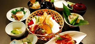 日本料理 さ蔵